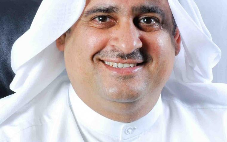 Mr Ebrahim Mohamed Alrayes