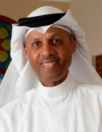 Mr Jamal Al Hazeem