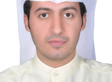 Mr Khaled Jamal AlMuzire