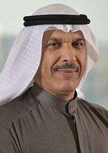 Mr Othman Al Askar