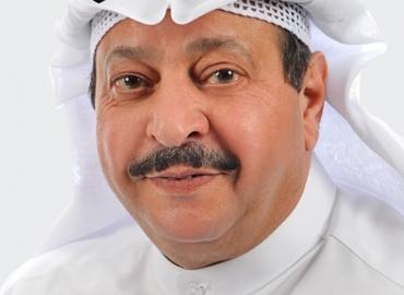 السيد خالد سعود الحسن